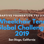 2019 Wheelchair Tennis Global Challenge Announcement